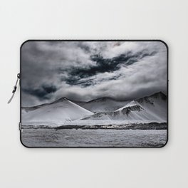 Deadly Mountains Laptop Sleeve