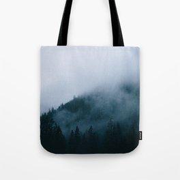 lacerated spirit Tote Bag