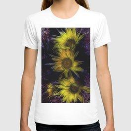 Where the Wild things Grow T-shirt