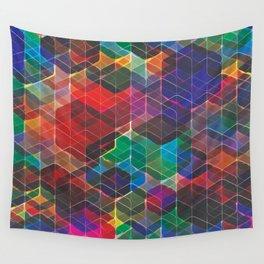 Cuben Splash 2015 Wall Tapestry