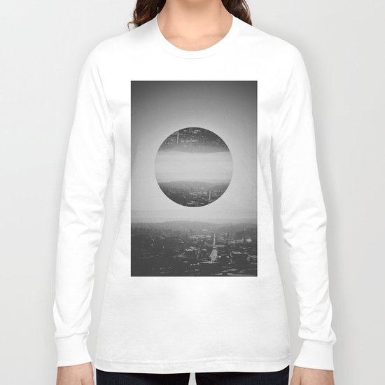 Haze Long Sleeve T-shirt