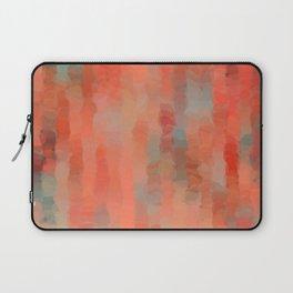 Coral Mirage Laptop Sleeve