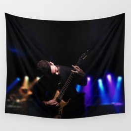 Adam de Micco (Lorna Shore) Wall Tapestry