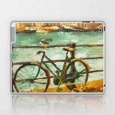 Going Dutch (yellow) Laptop & iPad Skin