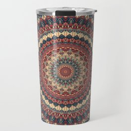 Mandala 595 Travel Mug