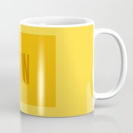 In Coffee Mug