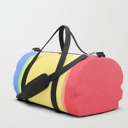 Calmer Colorz Duffle Bag