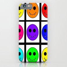 Popart Vampire  Slim Case iPhone 6s