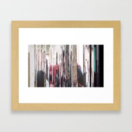 Trunk (2013) Framed Art Print