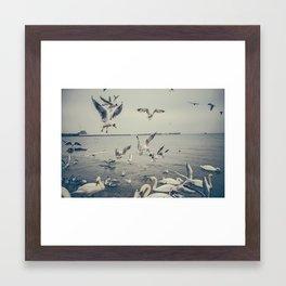 Encore Framed Art Print