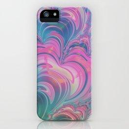 ESTR iPhone Case