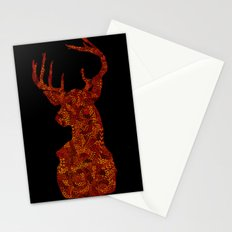 Hello, Deer Stationery Cards