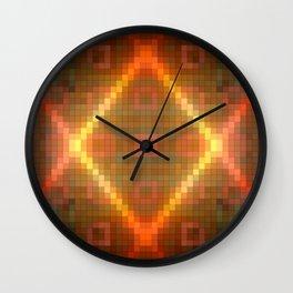 tecnocracia Wall Clock