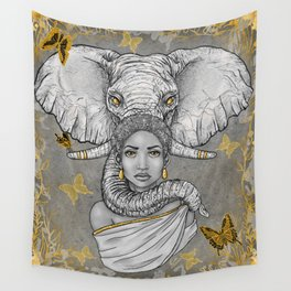 Wisdom Wall Tapestry
