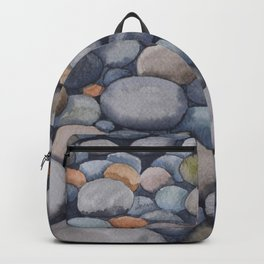Watercolour relaxation Backpack