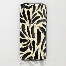 Tar & Feather iPhone & iPod Skin