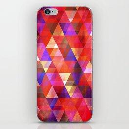 February iPhone Skin