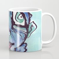 chill Mugs featuring Chill by 5wingerone