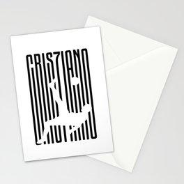 CRIS7IANO RONALDO Stationery Cards
