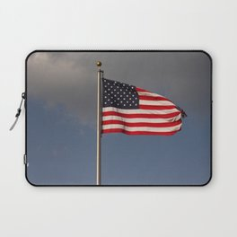 These Colors don't Bleed Laptop Sleeve