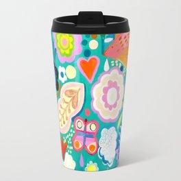 Love and Joy 2 Travel Mug