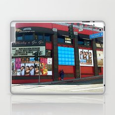 The Whisky A Go Go Laptop & iPad Skin
