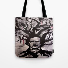 Poe it Up Tote Bag