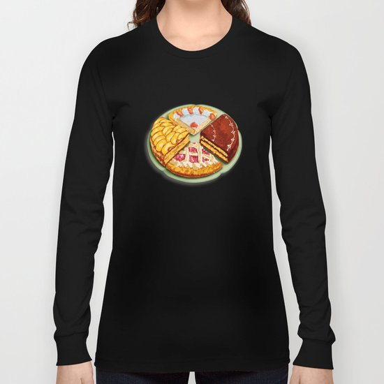 To each his own Long Sleeve T-shirt