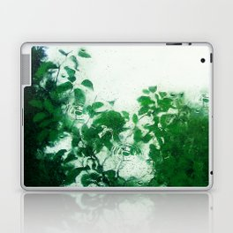 Spring Fresh Rain Laptop & iPad Skin
