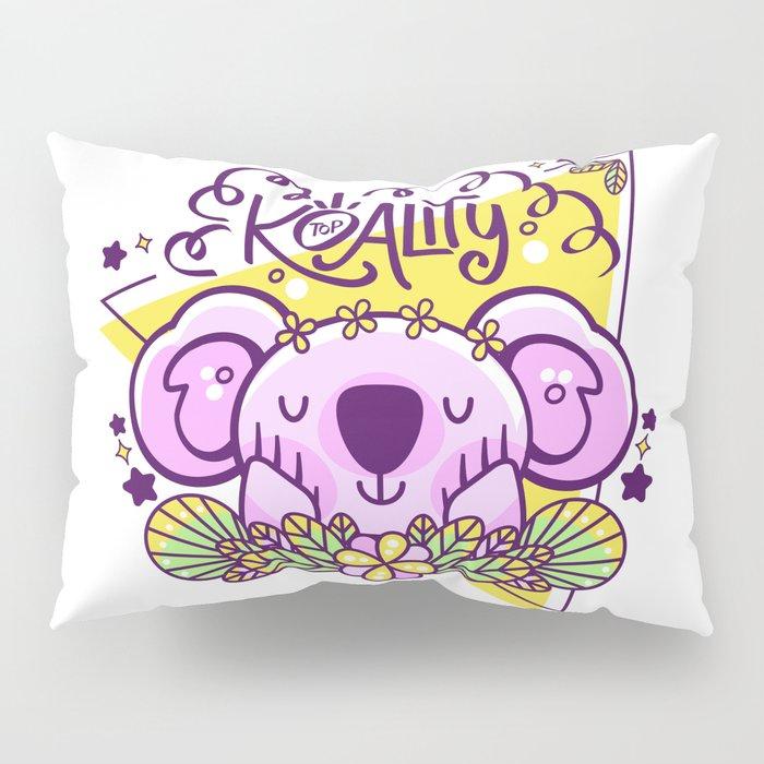Top Koality Pillow Sham