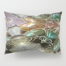 Silverwired Pillow Sham