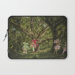 MEANWHILE... Laptop Sleeve