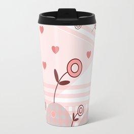 Innocent Love #society6 #decor #buyart Travel Mug