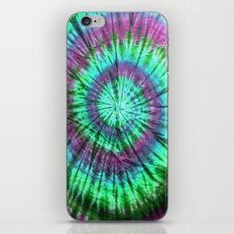 Tie Dye 21 iPhone Skin