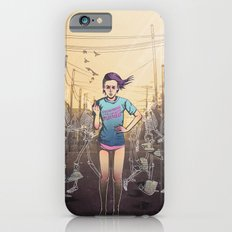 Everything I touch gets ruined iPhone 6s Slim Case