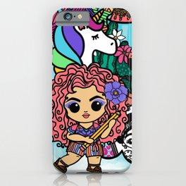 Oh Fifi! iPhone Case