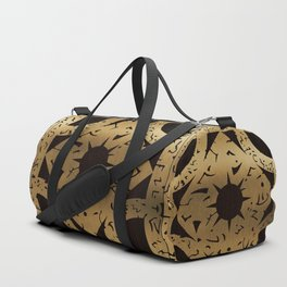 Lament Configuration Side F Duffle Bag