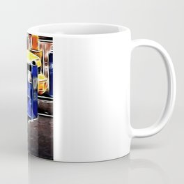 Read all About It Coffee Mug