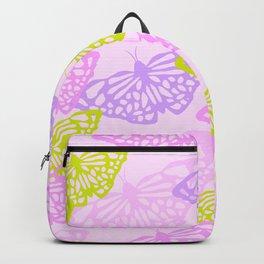 Butterflies 5 Backpack