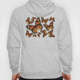 Monarch Butterflies | Monarch Butterfly | Vintage Butterflies | Butterfly Patterns | Hoody