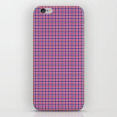 Pattern #17 iPhone & iPod Skin