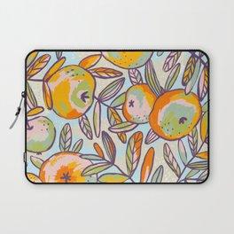 Bright apples Laptop Sleeve