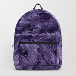 Gray City of Love Backpack