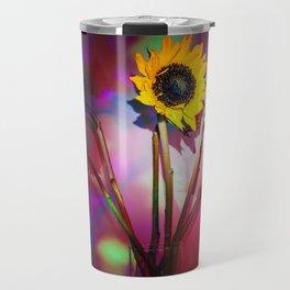 Sunfleurs Travel Mug