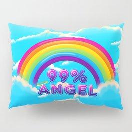 99% Angel Pillow Sham