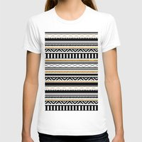 aztec T-shirts featuring Aztec by Kakel