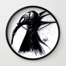 MORPHOUS Wall Clock