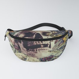 The Final Curtain Fanny Pack