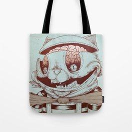 Kitty Fun Tote Bag