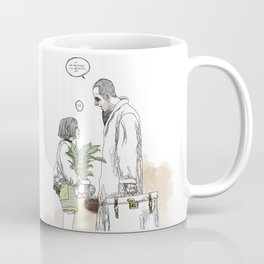 OK?! Coffee Mug